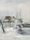 Зима 1873