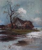 Весна. 1880-1890-е